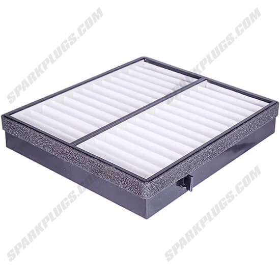 Picture of Denso 453-2053 Particulate-Electrostatic Cabin Air Filter