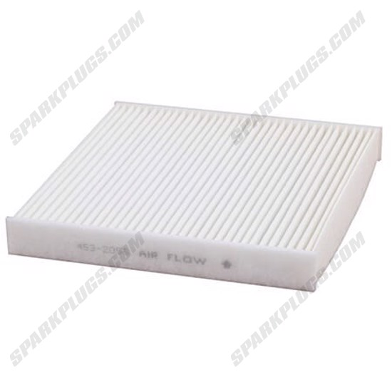 Picture of Denso 453-2056 Particulate-Electrostatic Cabin Air Filter