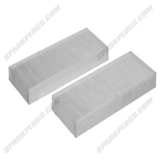 Picture of Denso 453-2057 Cabin Air Filter