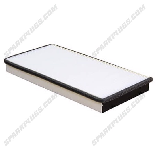 Picture of Denso 453-4000 Particulate-Electrostatic Cabin Air Filter