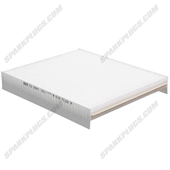 Picture of Denso 453-4006 Particulate-Electrostatic Cabin Air Filter