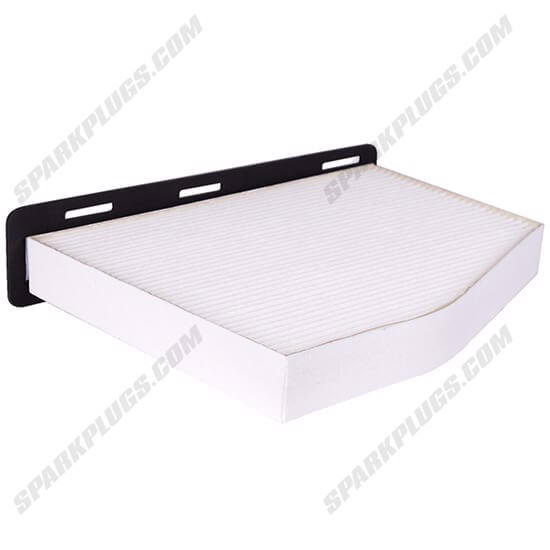 Picture of Denso 453-4007 Particulate-Electrostatic Cabin Air Filter