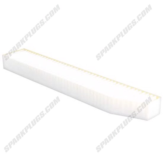 Picture of Denso 453-4011 Particulate-Electrostatic Cabin Air Filter