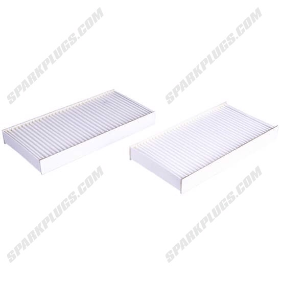 Picture of Denso 453-4013 Particulate-Electrostatic Cabin Air Filter