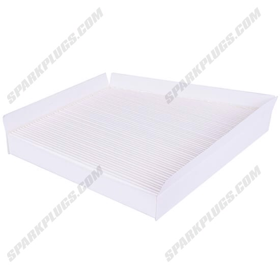 Picture of Denso 453-4059 Particulate-Electrostatic Cabin Air Filter