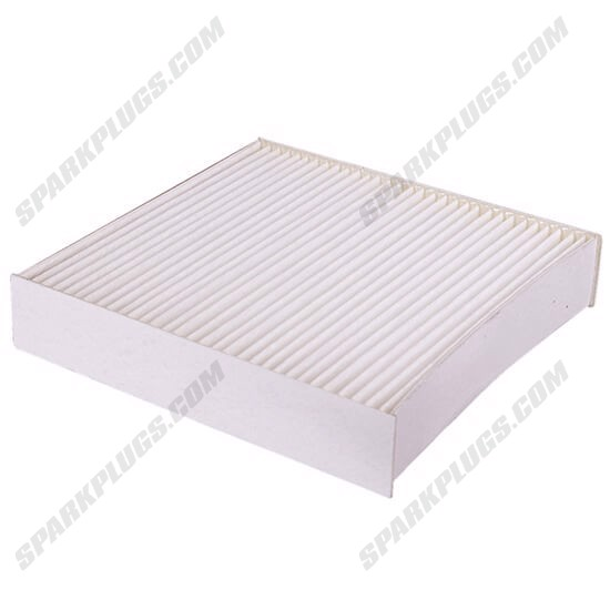 Picture of Denso 453-4063 Particulate-Electrostatic Cabin Air Filter