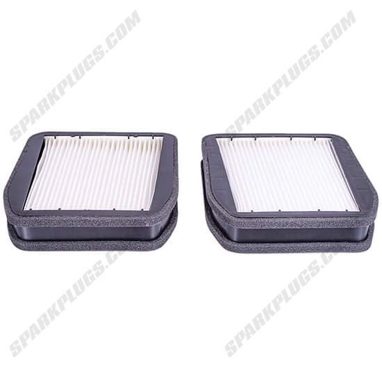 Picture of Denso 453-4064 Particulate-Electrostatic Cabin Air Filter