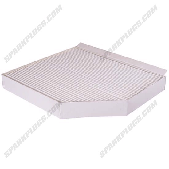 Picture of Denso 453-4068 Particulate-Electrostatic Cabin Air Filter