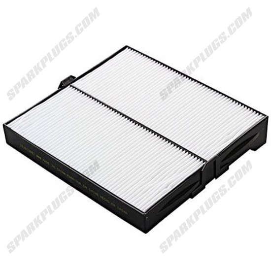 Picture of Denso 453-5019 Particulate-Electrostatic Cabin Air Filter