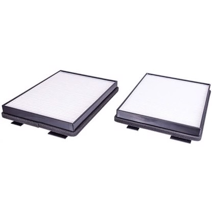 Picture of Denso 453-5050 Particulate-Electrostatic Cabin Air Filter