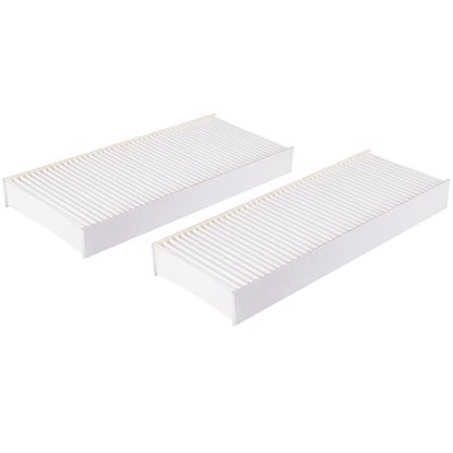 Picture of Denso 453-6003 Particulate-Electrostatic Cabin Air Filter