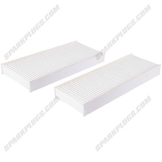 Cabin Air Filter   DENSO   453-6003