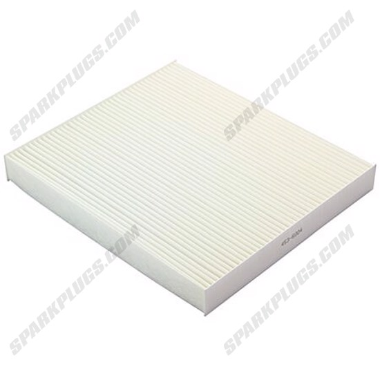 Picture of Denso 453-6004 Particulate-Electrostatic Cabin Air Filter