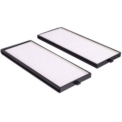 Picture of Denso 453-6007 Particulate-Electrostatic Cabin Air Filter