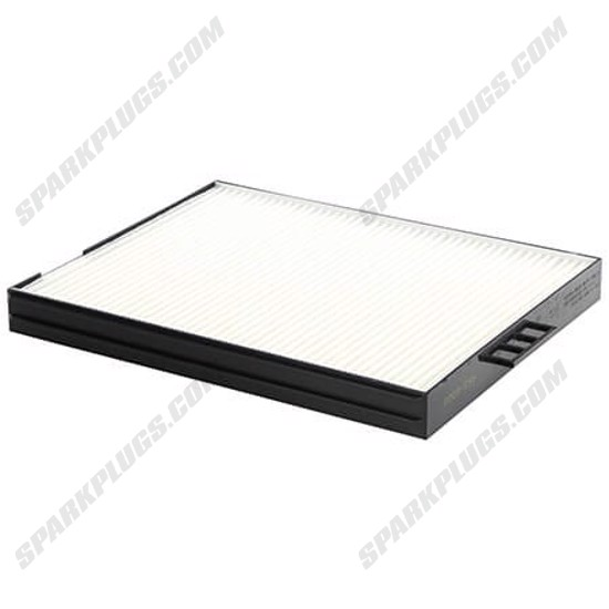 Picture of Denso 453-6008 Particulate-Electrostatic Cabin Air Filter