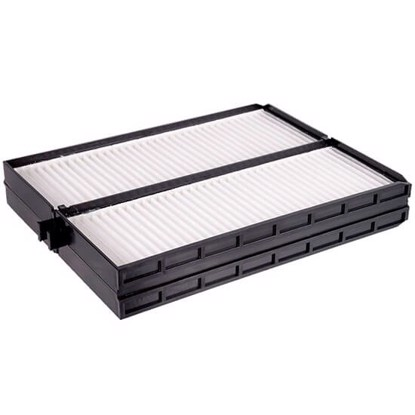 Picture of Denso 453-6009 Particulate-Electrostatic Cabin Air Filter