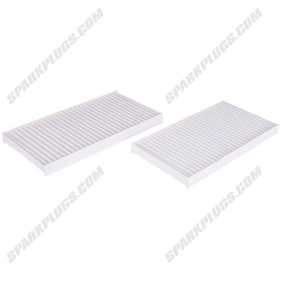 Picture of Denso 453-6014 Particulate-Electrostatic Cabin Air Filter