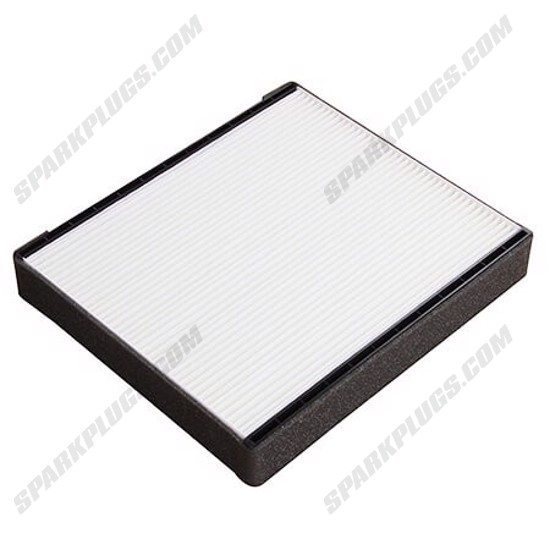 Picture of Denso 453-6015 Particulate-Electrostatic Cabin Air Filter