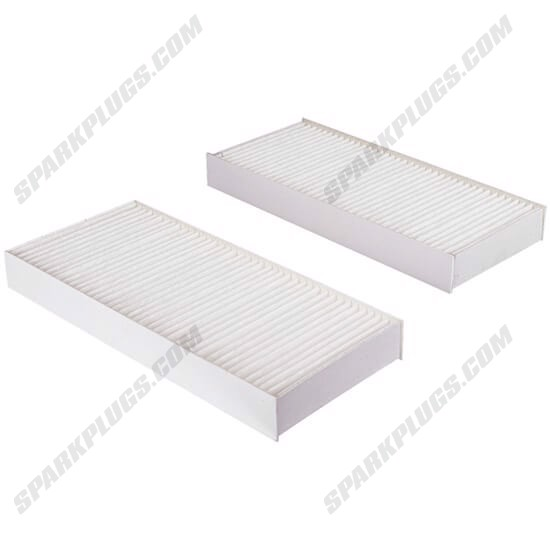 Picture of Denso 453-6016 Particulate-Electrostatic Cabin Air Filter