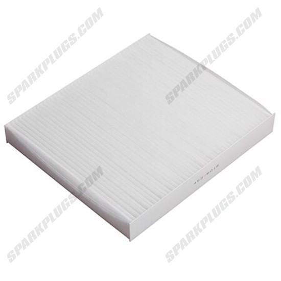 Picture of Denso 453-6018 Particulate-Electrostatic Cabin Air Filter