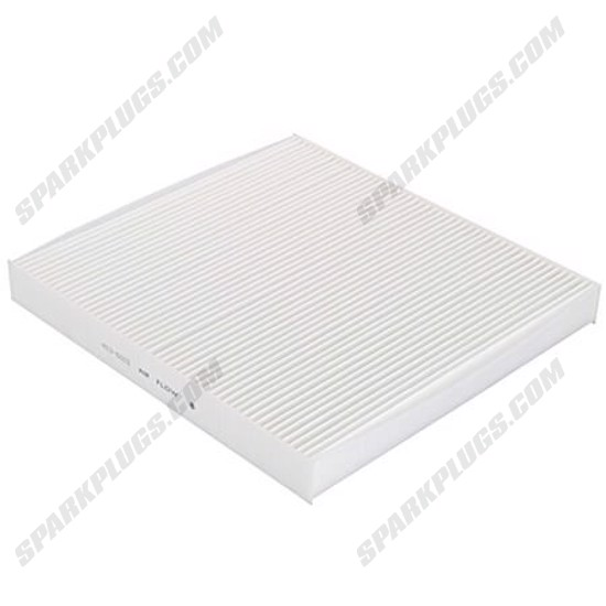 Picture of Denso 453-6022 Particulate-Electrostatic Cabin Air Filter