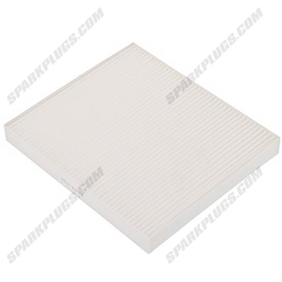Picture of Denso 453-6029 Particulate-Electrostatic Cabin Air Filter