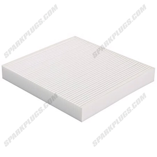 Picture of Denso 453-6030 Particulate-Electrostatic Cabin Air Filter