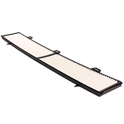 Picture of Denso 453-6033 Particulate-Electrostatic Cabin Air Filter