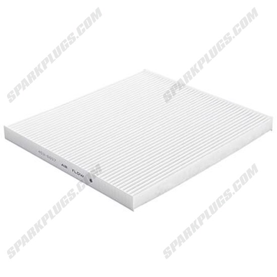 Picture of Denso 453-6037 Particulate-Electrostatic Cabin Air Filter