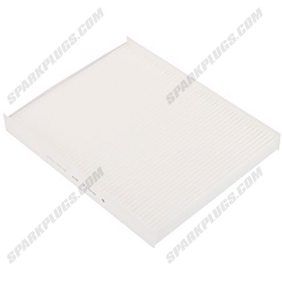 Picture of Denso 453-6038 Particulate-Electrostatic Cabin Air Filter