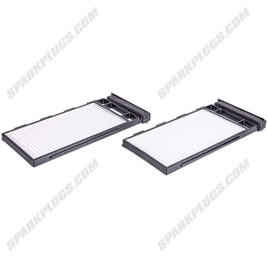 Picture of Denso 453-6040 Particulate Cabin Air Filter