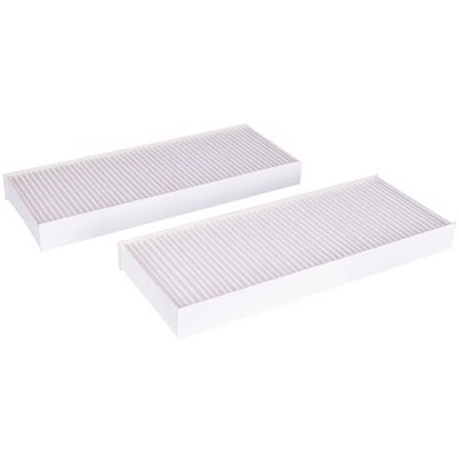 Picture of Denso 453-6041 Particulate-Electrostatic Cabin Air Filter