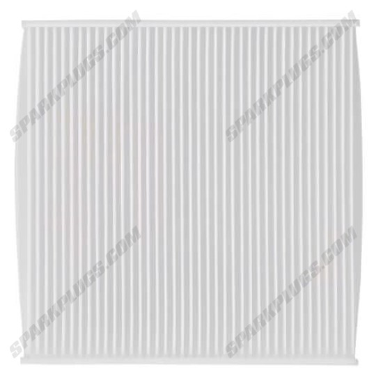 Picture of Denso 453-6049 Particulate-Electrostatic Cabin Air Filter
