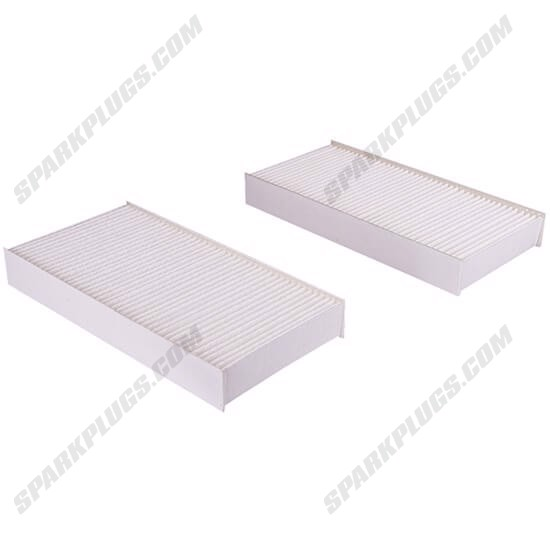 Picture of Denso 453-6054 Particulate-Electrostatic Cabin Air Filter