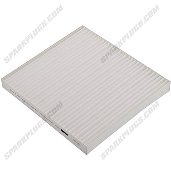 Picture of Denso 453-6072 Particulate-Electrostatic Cabin Air Filter