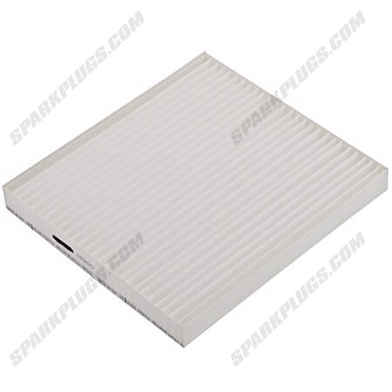 Picture of Denso 453-6074 Particulate-Electrostatic Cabin Air Filter
