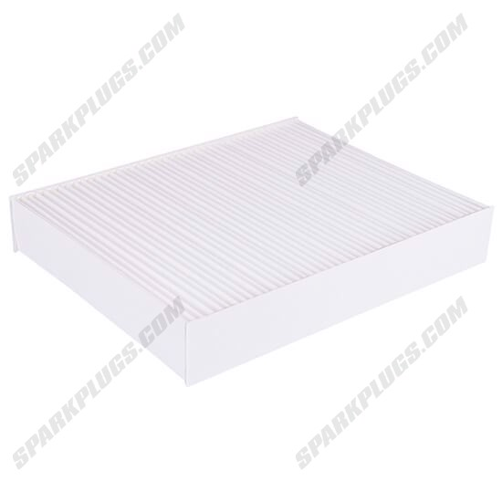 Picture of Denso 453-6078 Particulate-Electrostatic Cabin Air Filter