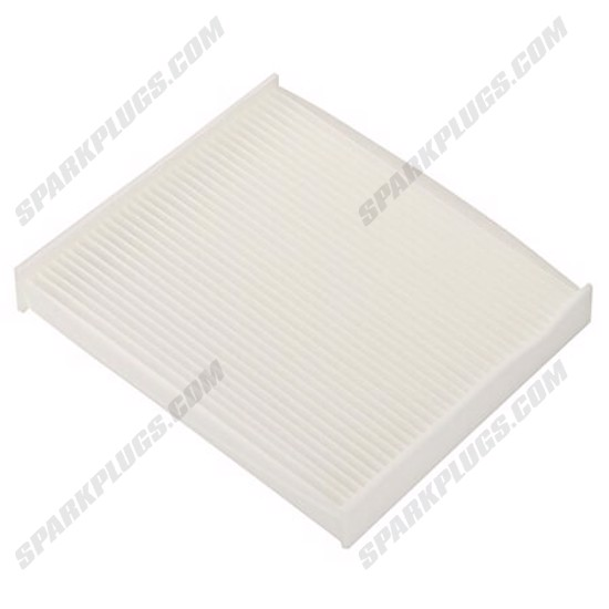 Picture of Denso 453-6085 Particulate-Electrostatic Cabin Air Filter