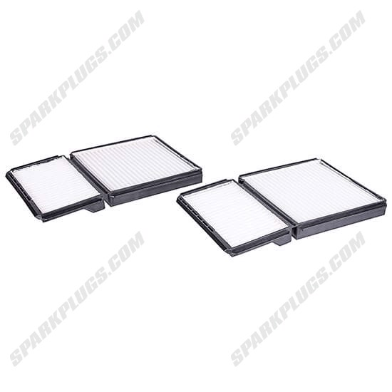 Picture of Denso 453-6102 Particulate-Electrostatic Cabin Air Filter