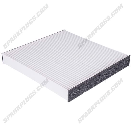 Picture of Denso 453-6103 Particulate-Electrostatic Cabin Air Filter