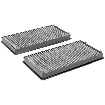 Picture of Denso 454-2000 Charcoal Cabin Air Filter