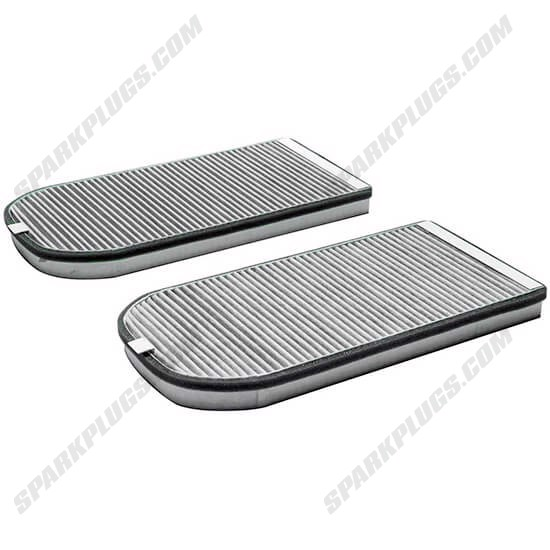 Picture of Denso 454-2004 Cabin Air Filter