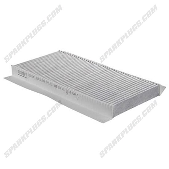 Picture of Denso 454-2009 Charcoal Cabin Air Filter