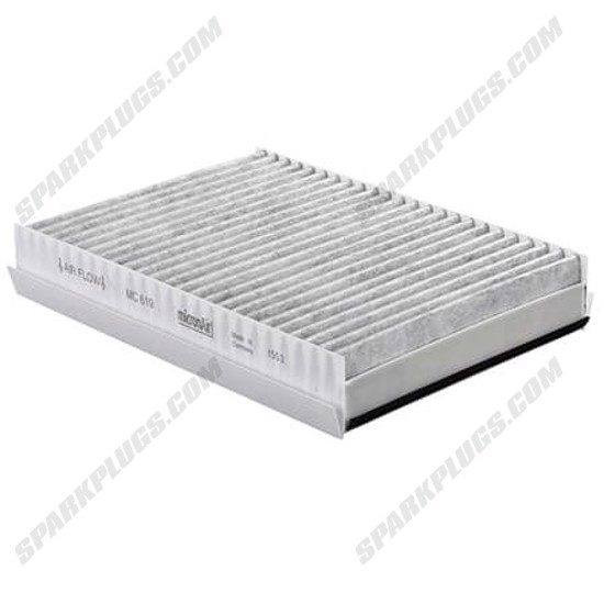 Picture of Denso 454-2012 Charcoal Cabin Air Filter