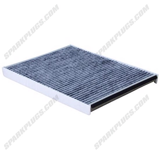 Picture of Denso 454-2019 Charcoal Cabin Air Filter