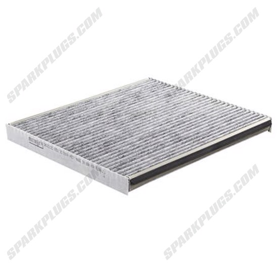 Picture of Denso 454-2020 Charcoal Cabin Air Filter