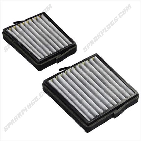 Picture of Denso 454-2031 Charcoal Cabin Air Filter