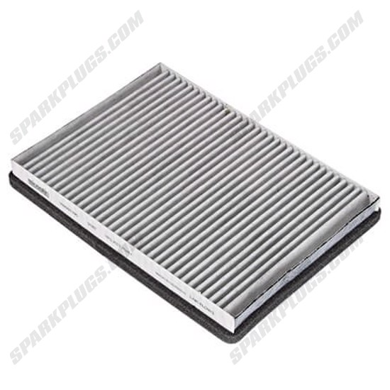 Picture of Denso 454-2044 Charcoal Cabin Air Filter