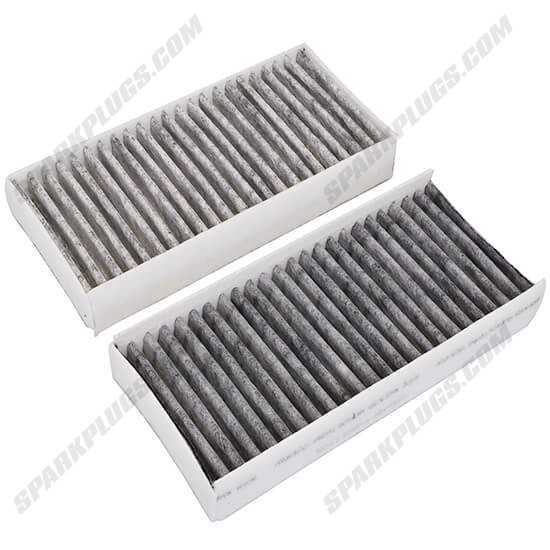 Picture of Denso 454-2055 Charcoal Cabin Air Filter