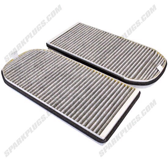 Picture of Denso 454-4051 Charcoal Cabin Air Filter